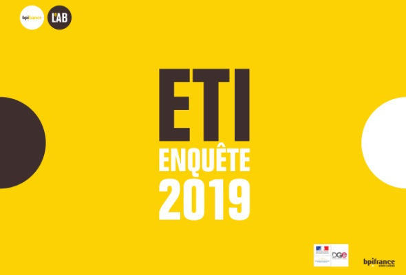 Etude ETI 2019