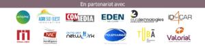 Partenaires Observatoire de l'innovation 2020