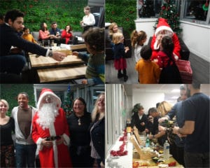 Noël à Sogedev