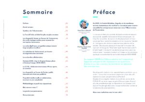 sommaire et préface